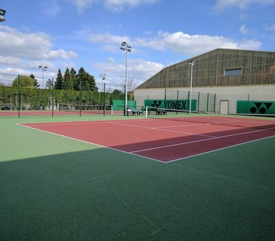 Tennis Club d'Herlies